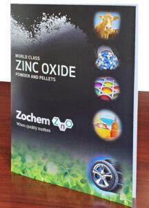 Zochem Zinc Oxide Brochure