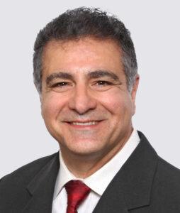 Shahram Mehdian, Zochem