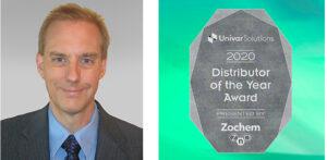 Zochem Distributor of the Year