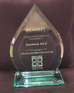 BBOC Award 2021